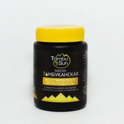 Тамбуканская маска «Молодость и восстановление» 100 мл.